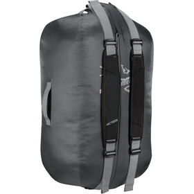 Arc'teryx Carrier Reisbagage 80l grijs